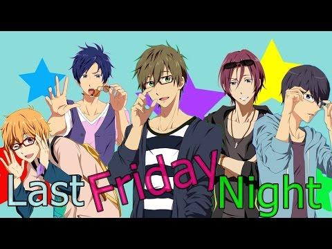 Nightcore - Last Friday Night (T.G.I.F) [Male Version]