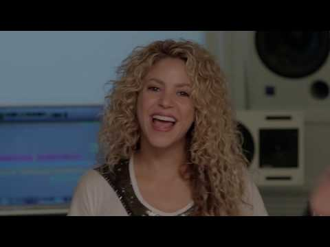 Shakira Try Everything  Zootopia