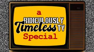 Ridiculously Timeless TV Intro | Junk and Jam Live