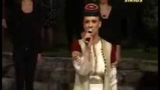 "VIII INTERNACIONALNI FESTIVAL FOLKLORA ""CETINJE 2010"" - Otvaranje Festivala part 1"