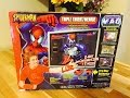 Marvel's Spider-Man Motion Activated Gear (MAG) Interactive TV Game