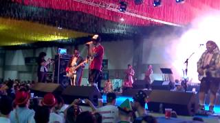 Red Hot Chili Peppers Cover Na Oktoberfest 2014