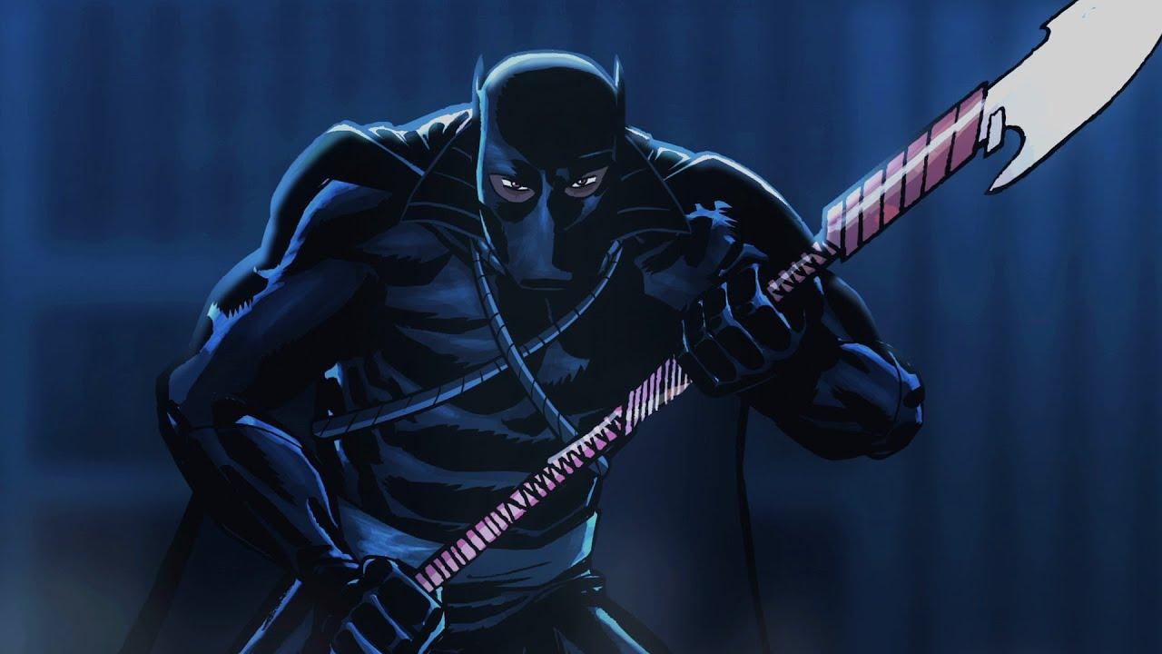 Black Panther Animal Wallpaper Black Panther Episode 12 Youtube