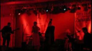 Kitty Hoff - Unterwelten (und Forêt-Noire) -live-