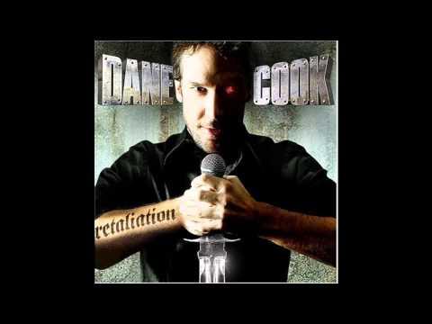 Dane Cook  Retaliation  Disc 2