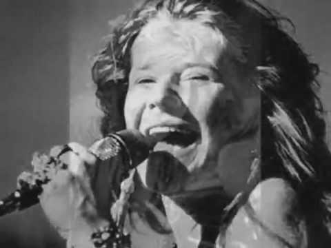 Janis Joplin   You know you make me wanna shout!