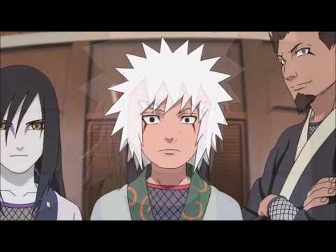 Naruto Shippuden Opening 6 Flow Sign Full