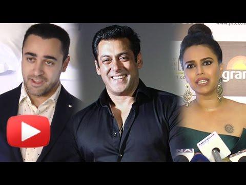 Swara Bhaskar, Imran Khan And Celebs Support Salman Khan's Comment On Pakistan Actors Ban