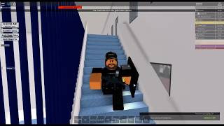 ROBLOX: South Wales Police (Officer #4) Speeding Bus!