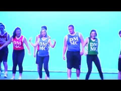 DM DANCE (2018) FAYETTEVILLE MANLIUS HIGH SCHOOL