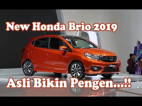 Harga Honda Brio 2019 Mulai 139 Juta Ada Promo Menarik