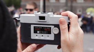Tomorrow Daily - This camera won