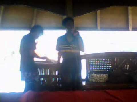 ROCKERS NG POB. WEST UMINGAN, Pangasinan