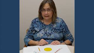 "SMART ART with Barb - ""Painting Mandalas"" 11 25 20"
