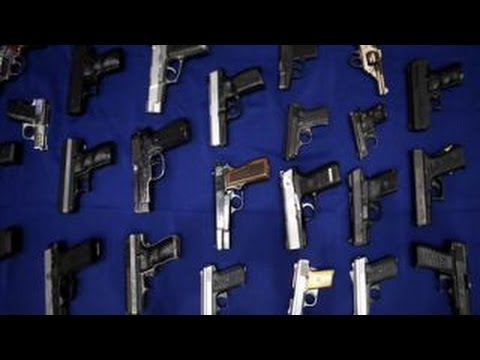 How gun laws can change in Nevada