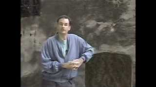 Young Bill O'Reilly from Romania Early 1990's