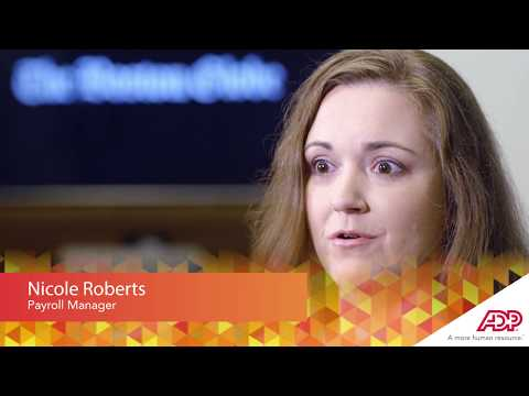 ADP Client Stories: Empowering Employees