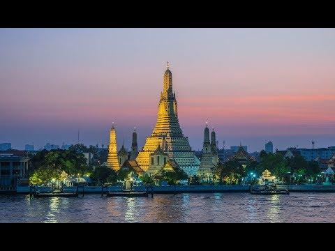 Wat Arun by Timelapes