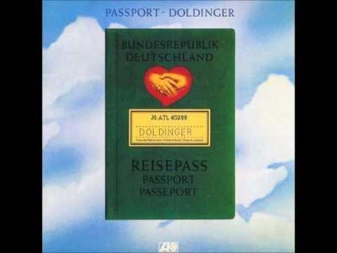 Passport - Lemuria's Dance