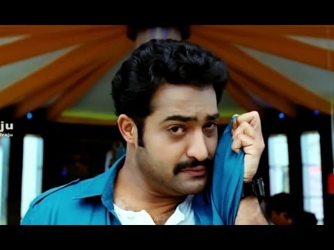 Ramayya Vasthavayya Telugu Movie Comedy Scenes - NTR Teenmaar Dance - Samantha, Shruti Hassan