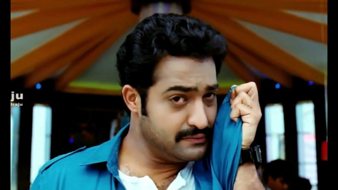Download Ramayya Vasthavayya Telugu Movie Comedy Scenes - NTR Teenmaar Dance - Samantha, Shruti Hassan