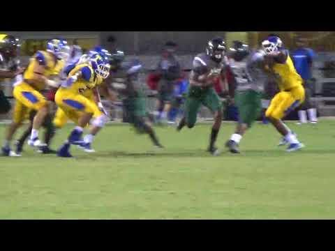GPTV: Marcus Murphy 80 yard TD vs Tupelo