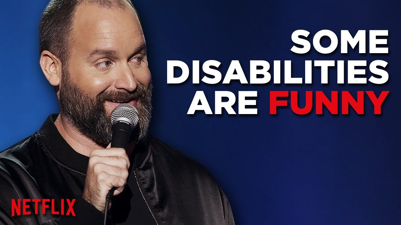 Funny Disabilities | Tom Segura Stand Up Comedy |