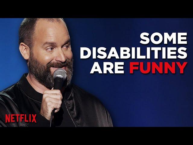 Funny Disabilities   Tom Segura Stand Up Comedy  