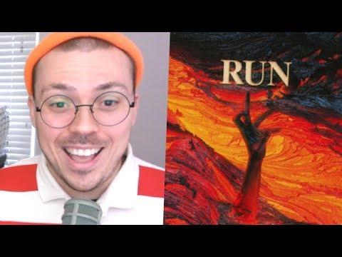 "Joji - ""Run"" TRACK REVIEW"
