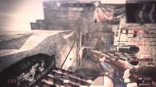 Wolfteam Sniper Montage - Collapse