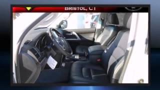 2014 Toyota Land Cruiser V8 in Bristol, CT 06010
