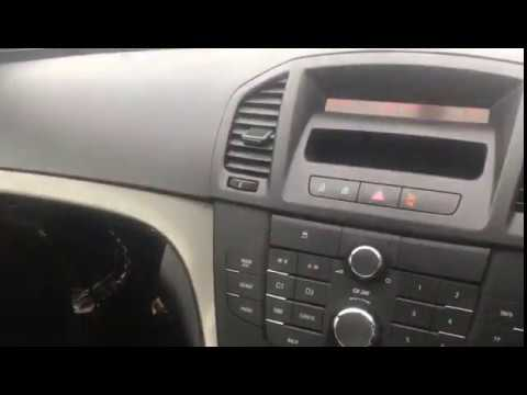BCM Body Control Module Vauxhall Insignia, Astra Water Damage Repair And Coding Plug And Play