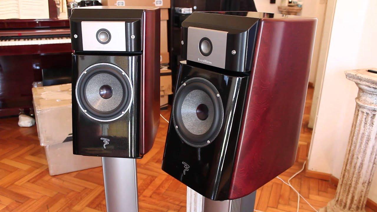 speakers utopia Vintage lab jm
