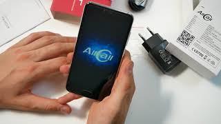 смартфон AllCall RIO обзор