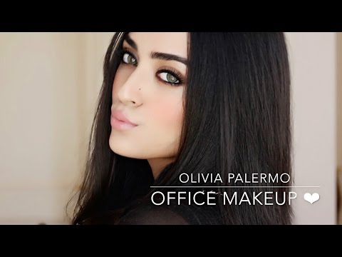 Office Makeup | Olivia Palermo Inspired ❤