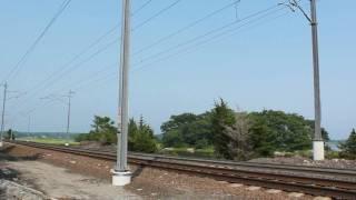 Northeast Corridor Crossings - Canon Digital Rebel T1i