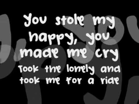 Carrie Underwood - Undo It Lyrics
