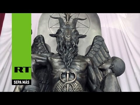 El mayor movimiento satánico abre su 'cuartel general' en la ciudad estadounidense de Salem