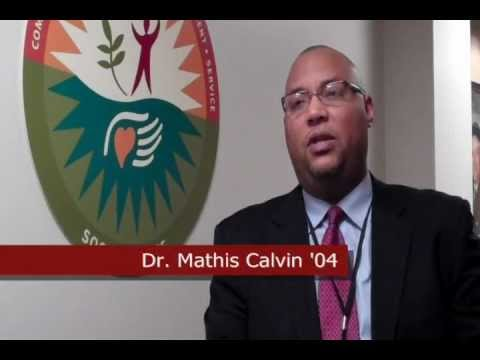 St. John Fisher College Educational Leadership Alumni Testimonial