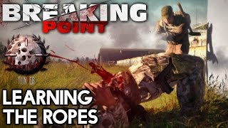 Arma 3 Breaking Point Part 1 - Learning The Ropes with HybridPanda