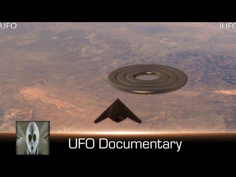 UFO Documentary March 14th 2018