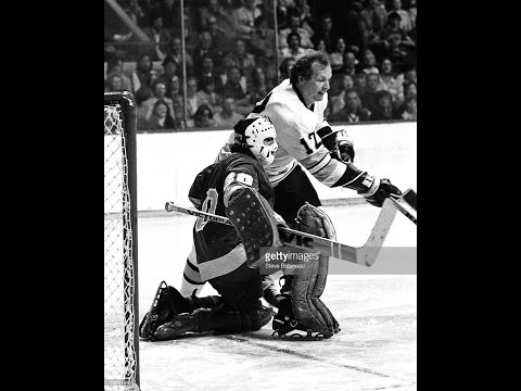 Radio Broadcast: Boston Bruins V LA Kings 1977 Stanley Cup QF Game 5
