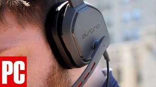 Astro Gaming A10 Headset Review