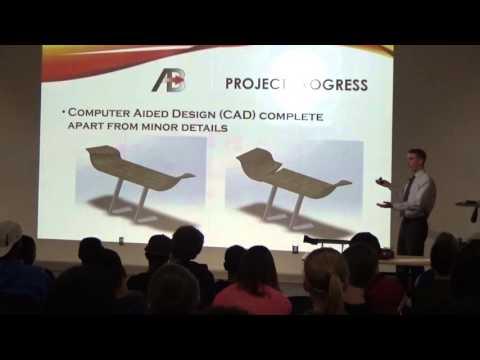 Andrew Pfefer Sr. Project Presentation 2016