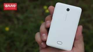 Видео-обзор телефона Nokia Asha 501(Купить Nokia Asha 501 вы можете, оформив заказ у нас на сайте ..., 2013-07-05T14:17:16.000Z)
