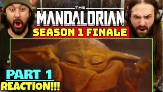 THE MANDALORIAN | SEASON 1 FINALE