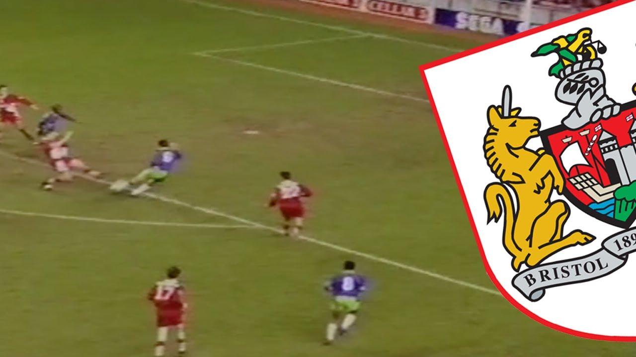 Classic: Liverpool 0-1 Bristol City