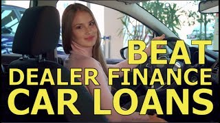 "2019 BEAT CAR DEALER FINANCE OFFICERS -Top 10 EXPERT Tips - ""How to"" Auto F&I, Vehicle Loan Advice"