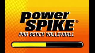 Not So Try Hards Sports Shmorts - Power Spike Pro Beach Vollyball