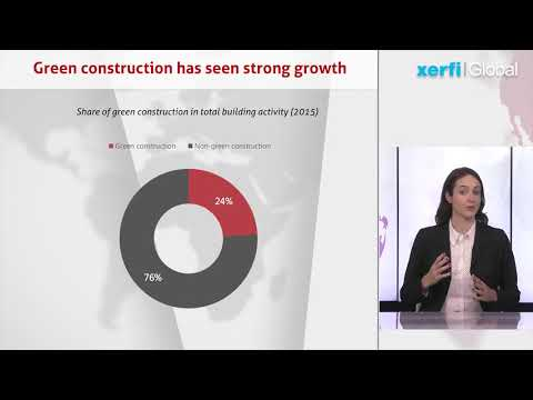 The Global Construction Industry :  the market [Kathryn McFarland]